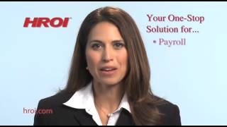 Florida PEO - Payroll - HR - Employee Benefits - Workers Compensation Outsourcing Services