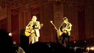 Smashing Pumpkins - Mayonaise (Live) 2016/03/26 Los Angeles with James Iha