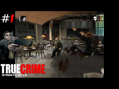True Crime: Streets of LA [1]: KUNG-POW! - [I.] Triad Violence