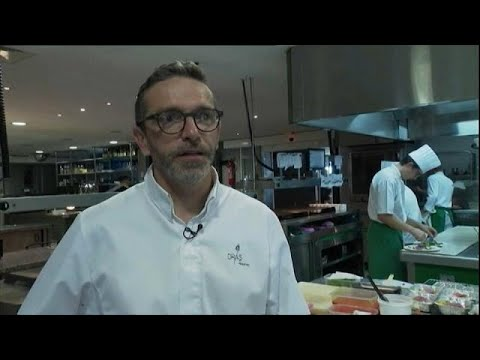 La Credenza Stella Michelin : Lo chef rinuncia alle stelle michelin youtube