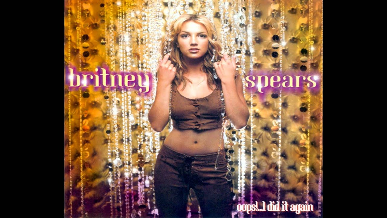 britney spears i cant get no satisfaction audio