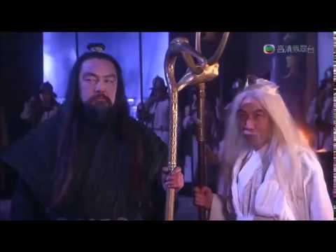 Càn Khôn �ại Na Di đại chiến với Huy�n Minh Thần Chưởng