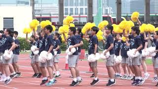Publication Date: 2018-11-22 | Video Title: 香港培正中學 第七十二屆陸運會 multicam 中二級悅社