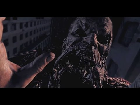 Dying Light: EPIC BRUTAL Zombie Killing Montage