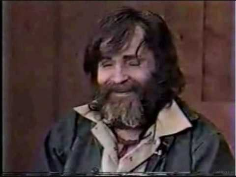 Charles Manson Sees All The Ev is listed (or ranked) 1 on the list 10 Strangest Charles Manson Quotes