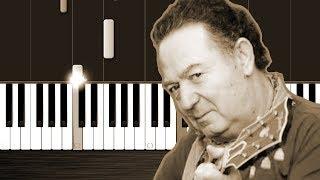 Kayahan-Bir Aşk Hikayesi - Piano Tutorial  by VN