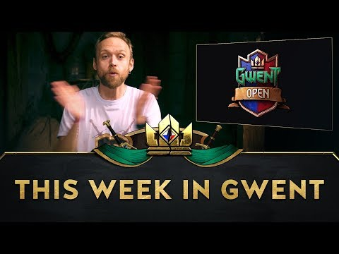 GWENT: The Witcher Card Game | This Week in GWENT 15.03.2019 thumbnail