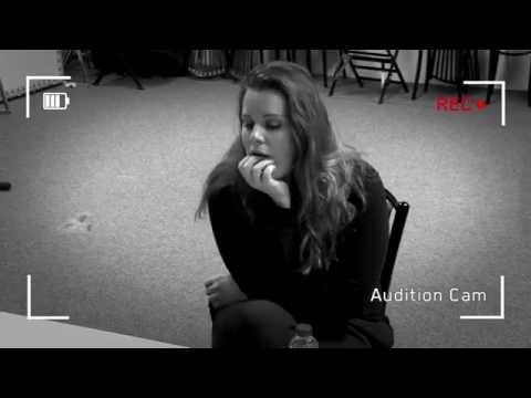 Lise Baastrup audition