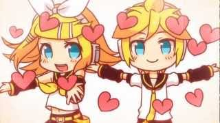 Repeat youtube video 【Kagamine Rin・Len】Electric Angel