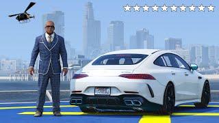GTA 5 - Dans la peau d'un Mafieux 4 ! Voitures de luxe, Manoir secret et assassinat