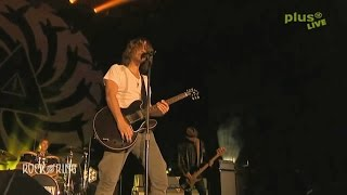 Soundgarden Black Hole Sun Live @ Rock Am Ring 2012