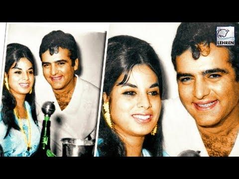 Feroz Khan Was HEARTBROKEN When Jyotika Left Him?