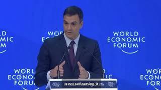 Sanchez - Economy that serves People
