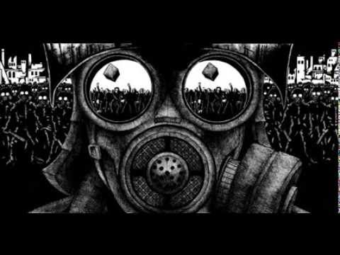 Violence - Neurofunk/Technoid/Dnb mix