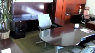Office Desks San Diego
