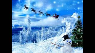 Let it snow instrumental - christmas song