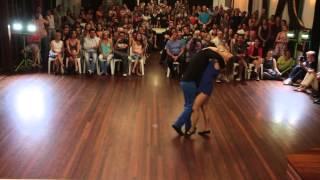 Raechel & Jonathan - Zouk - 4th Premier Freestyle Amateur Latin Dance Championships