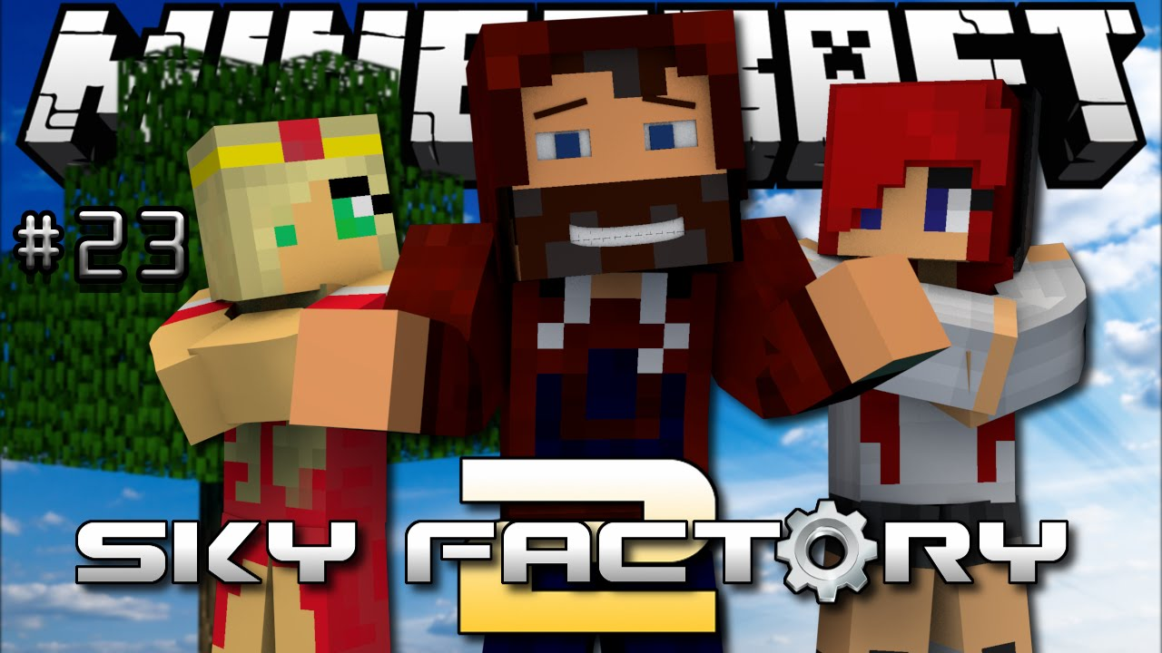 sky factory 2.5 how to get magical crops