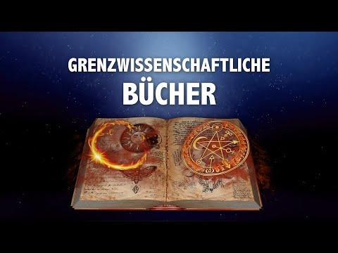 HINTER DEN KULISSEN: Grenzwissenschaftliche Bücher - Interview mit Werner Betz