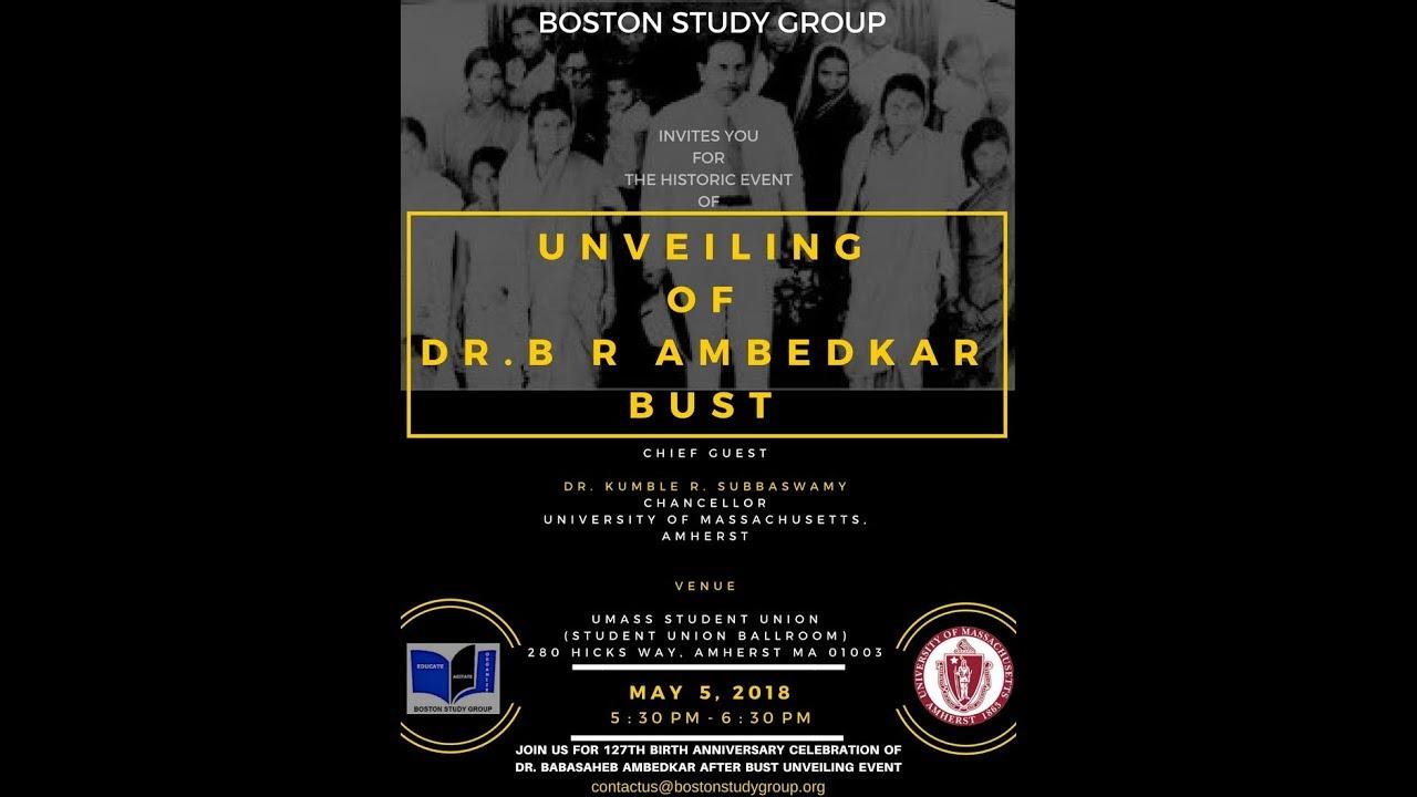 Boston Study Group