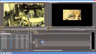 Офлайн редактиране на HD видео с Premiere Pro CC