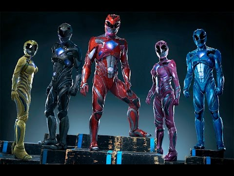 WATCH OR DOWNLOAD POWER RANGERS 2017 FULL MOVIE.. link in discription