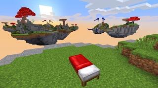 WE'RE NOOBS - Minecraft BED WARS with Rob & Preston