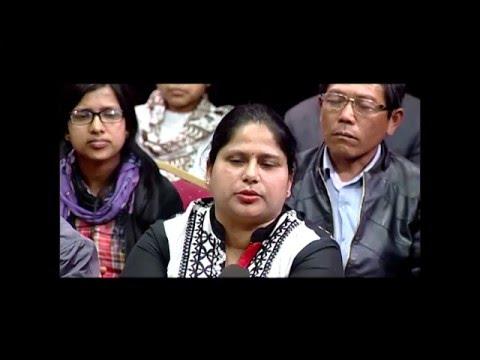 साझा सवाल - Sajha Sawal - सफल महिलाको पछाडिका सहयोगी हातहरु