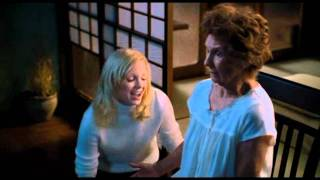Scary Movie 4 - funny scenes