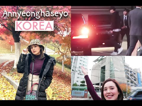 Beby Vlog #44 - BEBY KE KOREA LAGIIII & KETEMU YG! 😱🙈🙌🏻  #PART1