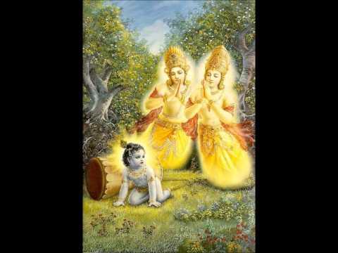 Ilan Chester - Sri Damodarastakam