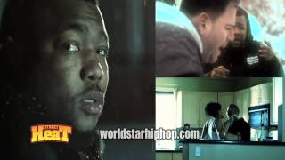 GORILLA ZOE DAY DREAMER (OFFICIAL VIDEO)