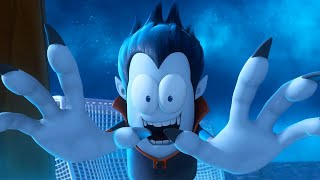 Spookiz | Are You Scared Yet?! | Videos For Kids | Funny Cartoons For Kids | WildBrain Cartoons