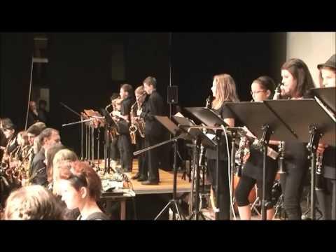 Josey Resch Swinging Saxophones & Clarinettes - Morgens um 7