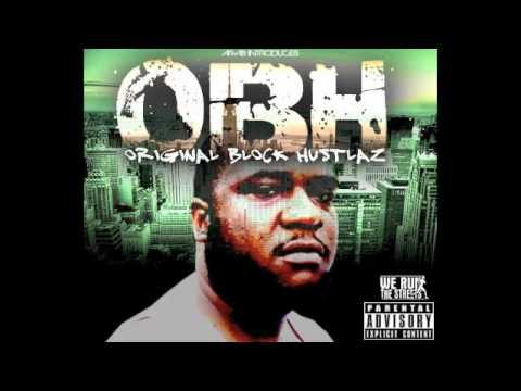 Ar-Ab - I Wanna Go Home (OBH Mixtape)