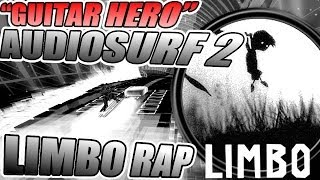 """GUITAR HERO CON MIS CANCIONES"" LIMBO RAP 