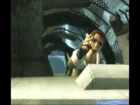 Prince of Persia & Tomb Raider Legend -...