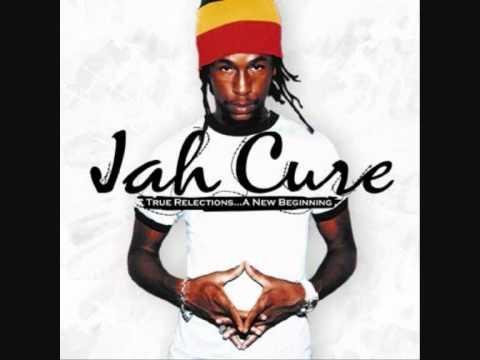 Jah Cure : Congo Man
