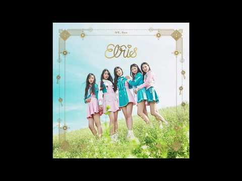 Elris - WE, first - Track 1 - Searching for ELRIS (Intro)