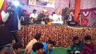 Mamu g ki qwalli by  international qwall Akram Aslam sabri-Varre ke nyare 2