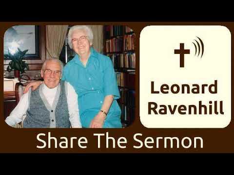Trust And Obey 2 - Leonard Ravenhill