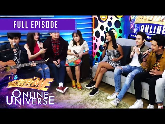 It's Showtime Online Universe - February 6, 2020 | Full Episode