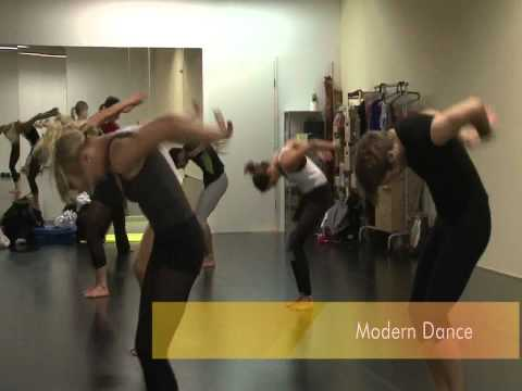 Dokumentation Dance Professional Mannheim