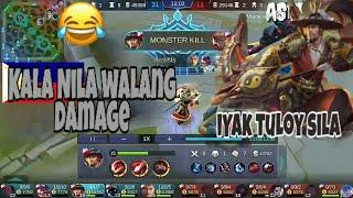 #mobilelegend #gaming  yi sun shin mvp build 2019 iyak ang kalaban