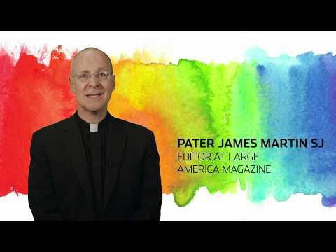 Jetzt erhältlich: Father James Martin, SJ: Eine Brücke bauen