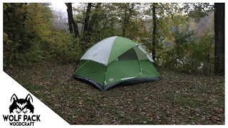 Budget Fall Camping Essentials