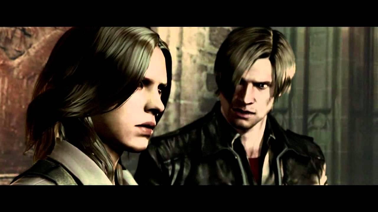 Why Resident Evil 6 Failed Den Of Geek