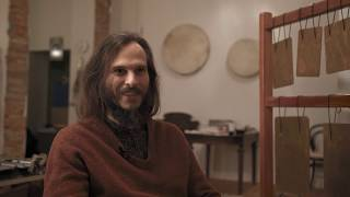 Pantha du Prince - Conference of Trees (Official Documentary)