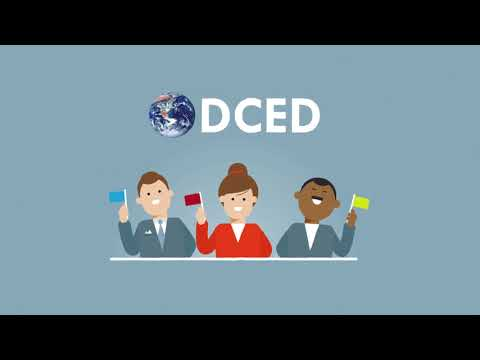 Introduction to Business Environment Reform from the DCED