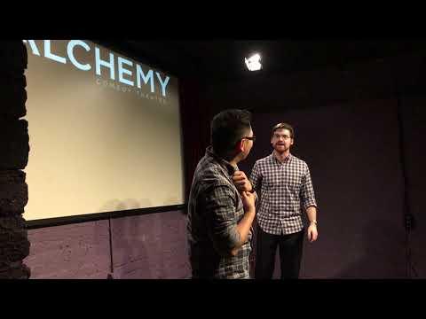 Alchemy Comedy: Ball Control